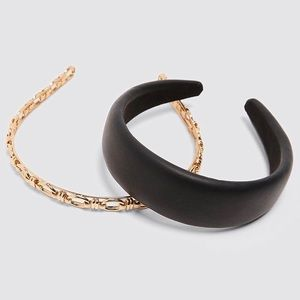 Two-Pack Headbands